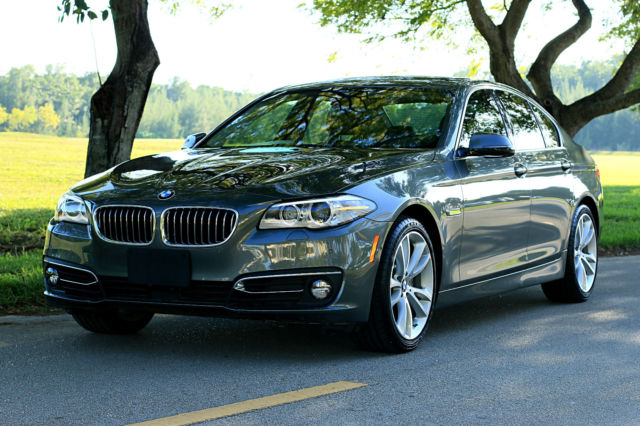 Bmw 535 Xi Prices 2015 Autos Post