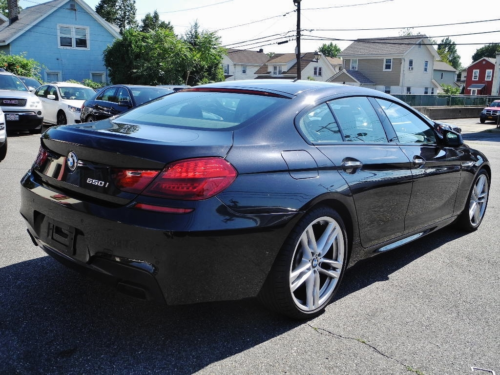 wba6b2c54ed128908 2014 bmw 6 series 650i gran coupe m sport pkg 51932 miles black coupe 8 cylinder. Black Bedroom Furniture Sets. Home Design Ideas