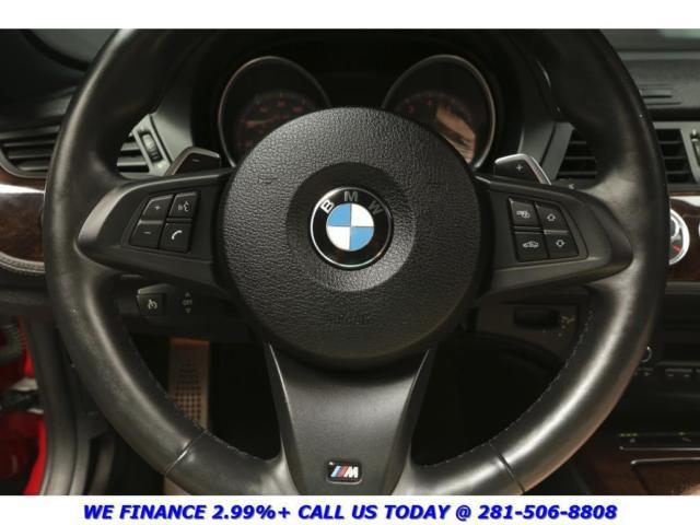 Wbalm1c50de634042 2014 Bmw Z4 Sdrive35is Sport Leather