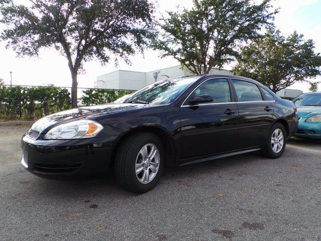 2g1wa5e39e1127146 2014 Chevrolet Impala Limited Ls 76042