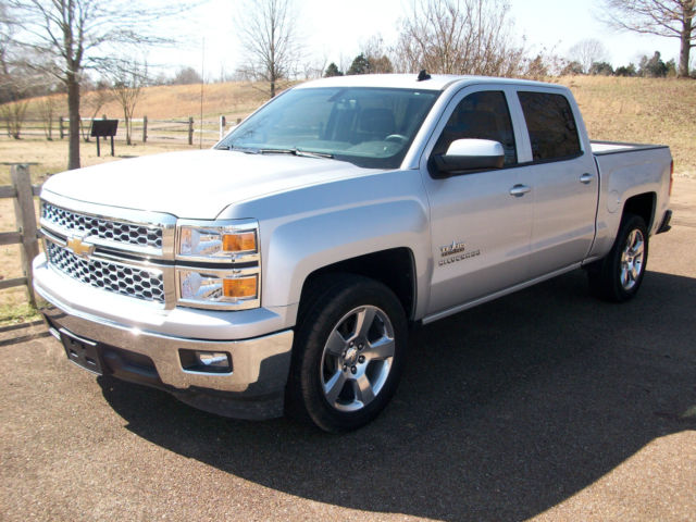 3gcpcrec7eg231770 2014 chevy silverado lt texas edition full crew cab 2wd pickup with rebuilt titl. Black Bedroom Furniture Sets. Home Design Ideas