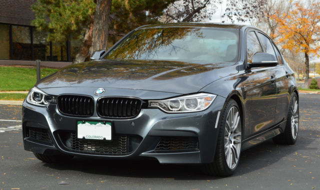 wba3b9c52ef801324 2014 dinan bmw f30 335i xdrive awd sedan m sport 6 spd manual mineral grey black. Black Bedroom Furniture Sets. Home Design Ideas