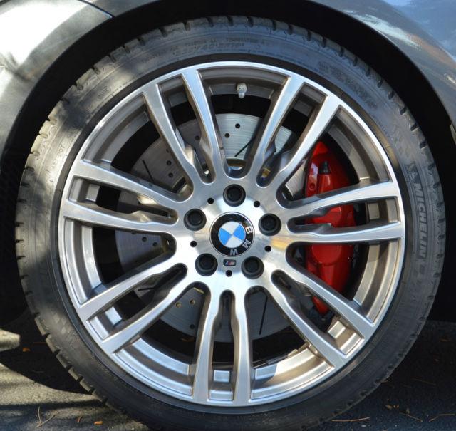 Bmw Xdrive M Sport: 2014 Dinan BMW F30 335i XDrive AWD