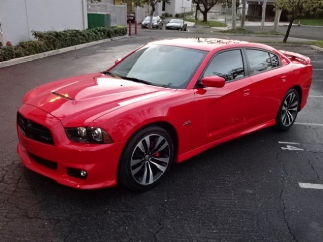 2c3cdxej2eh144832 2014 dodge charger srt8 salvage loaded w options only 12k miles perfect color. Black Bedroom Furniture Sets. Home Design Ideas