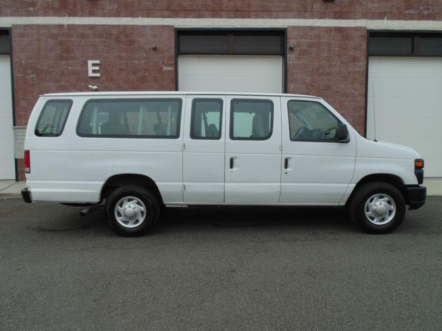 1fbss3bl2eda81633 2014 ford e 350 super duty xl extended passenger van 3 door 5 4l 53k miles. Black Bedroom Furniture Sets. Home Design Ideas