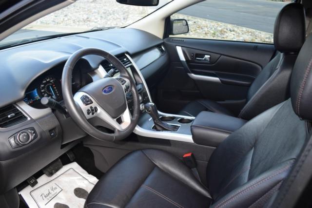 2fmdk3jc8eba29575 2014 ford edge sel sport utility 4 door 3 5l rebuilt. Black Bedroom Furniture Sets. Home Design Ideas