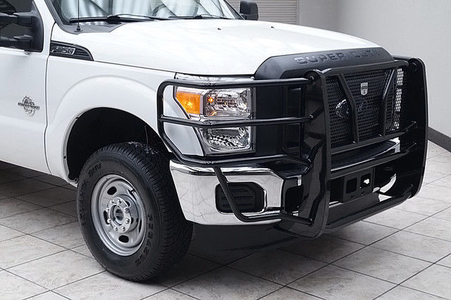 Used Ford F Crew Cab Lariat   Bed Near