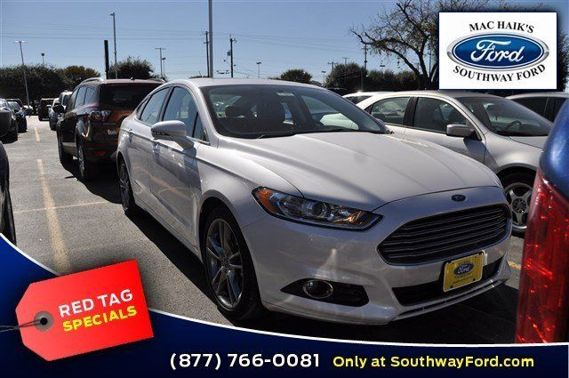 2014 ford fusion manual transmission