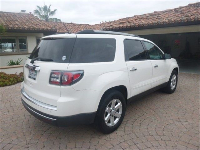 1gkkrpkd3ej314593 2014 gmc acadia sle 2 43843 miles summit white 4d sport utility 3 6l v6 sidi 6 s. Black Bedroom Furniture Sets. Home Design Ideas