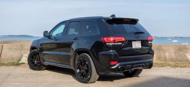 1c4rjfdj5ec389265 2014 jeep grand cherokee srt blacked out. Black Bedroom Furniture Sets. Home Design Ideas
