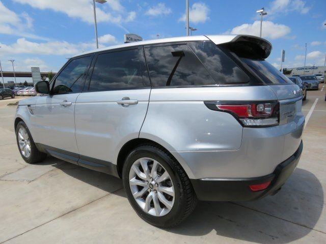 Salwr2ef9ea303782 2014 Land Rover Range Rover Sport 5 0l