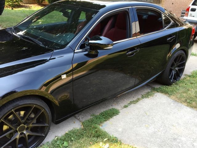 2014 Lexus IS for sale in Forest Park, Illinois, United States
