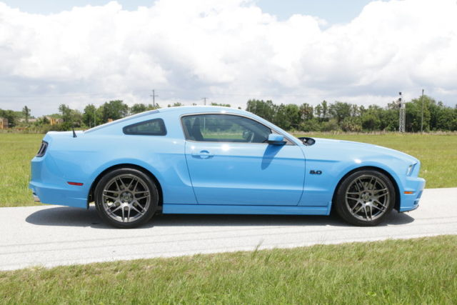 mustang gt track pack supercharged vortec