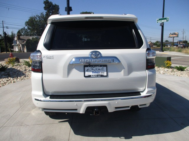 2014 Toyota 4runner Limited 4x4 For Sale.html | Autos Post