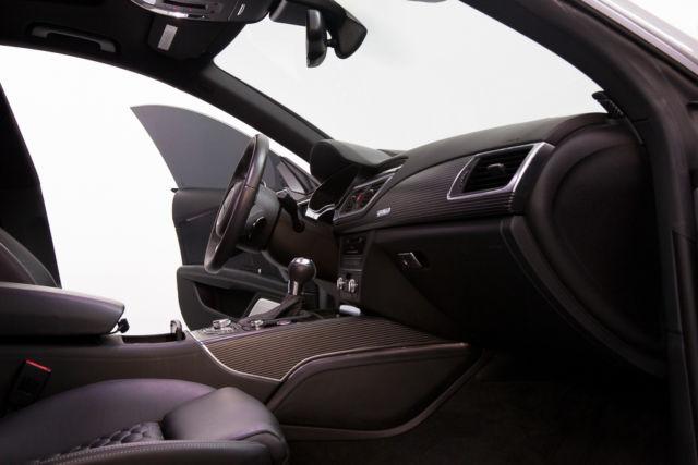 2015 Audi RS7, Nardo Grey, APR Tuned, ADV1 Wheels, Custom ...