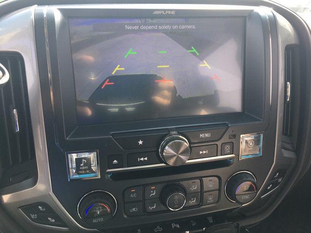 1GC1KWE87FF100506 - 2015 Chevrolet Silverado 2500HD LTZ ...