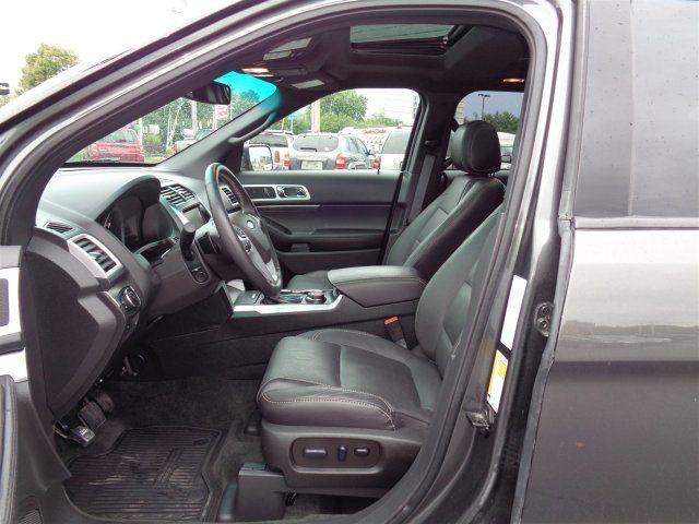 1fm5k8gt8fga72882 2015 ford explorer sport 29565 miles magnetic metallic sport utility twin turbo - Ford Explorer Sport 2015 Magnetic