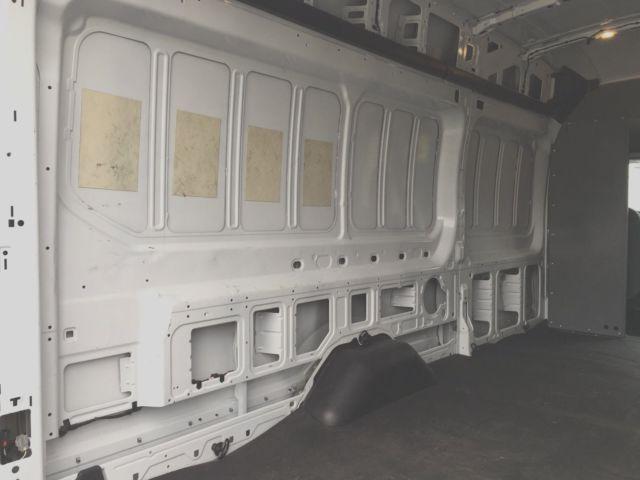 Ford Cargo Van For Sale >> 1FTYR3XM2FKA75511 - 2015 Ford T250 Transit Cargo Van, Long Wheel Base, High Roof, Extended Length