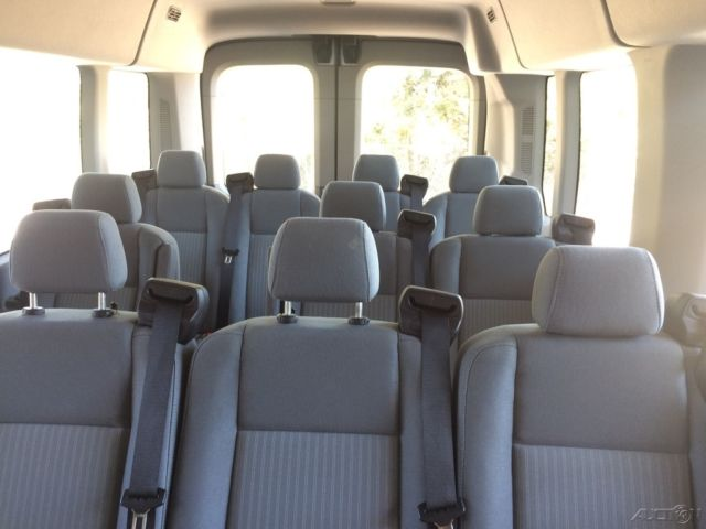 Used 15 Passenger Church Vans For Sale >> 2015 Ford Transit 12 Passenger Van Medium Roof 5 To Choose From! - 1FBZX2CM5FKA94701