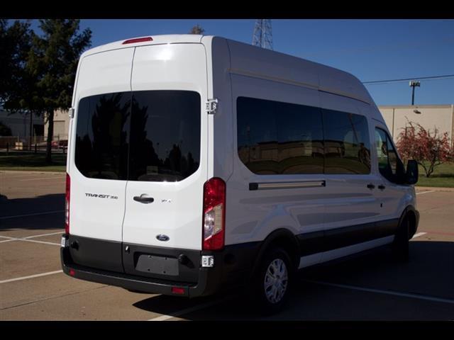 c47bf2b3ff0821 1FBAX2XM8FKA28070 - 2015 Ford Transit 350 XLT High Top 15 Passenger ...