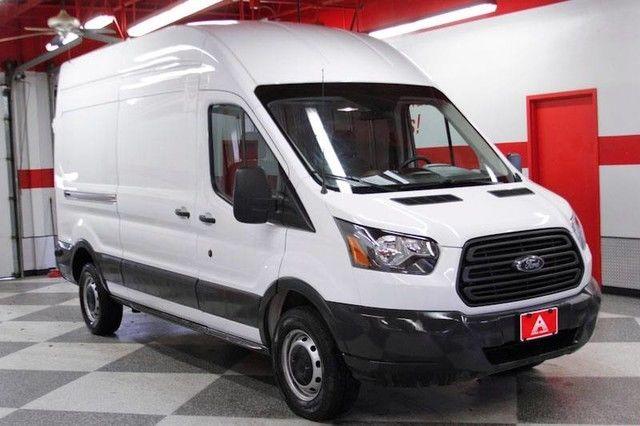 1ftyr2xm8fkb18937 2015 Ford Transit T250 Lwb High Roof Cargo