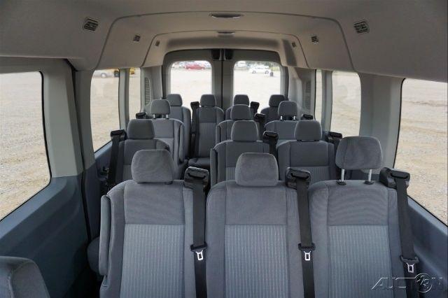 1fbax2cmxfka97882 2015 ford transit t350 xlt 15 passenger w only 15k miles sitting in new york. Black Bedroom Furniture Sets. Home Design Ideas