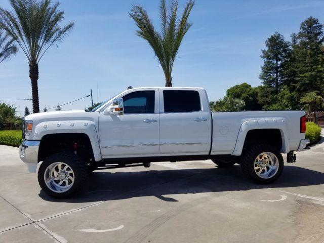 Buy Lifted 2015 Sierra Denali Html Autos Post