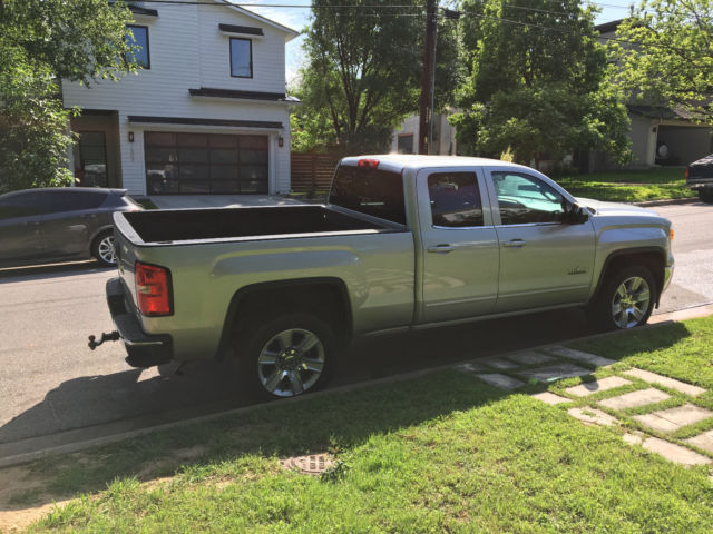 gmc sierra 1500 for sale new texas autos post. Black Bedroom Furniture Sets. Home Design Ideas