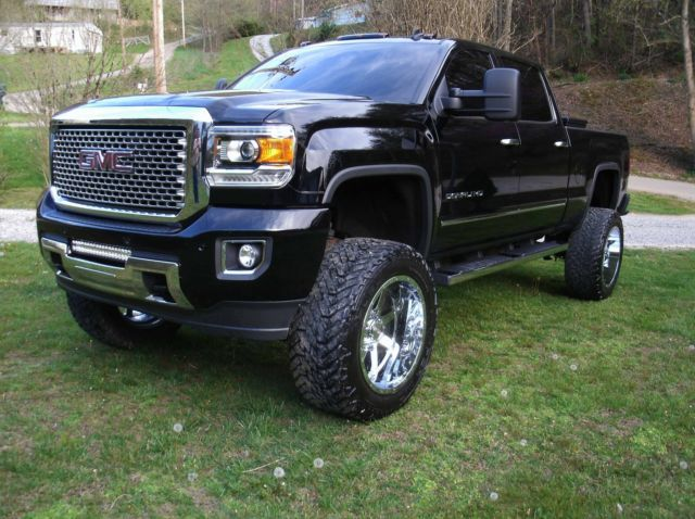 1gt120e83ff100743 2015 gmc sierra 2500 denali crew cab 4x4. Black Bedroom Furniture Sets. Home Design Ideas