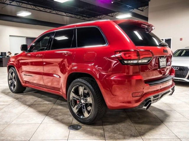 1c4rjfdj5fc683430 2015 jeep grand cherokee srt suv rare vapor edition borla exhaust injen intake. Black Bedroom Furniture Sets. Home Design Ideas