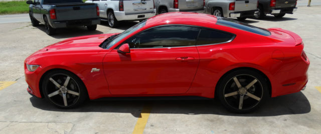 2015 Mustang Gt For Sale In Houston