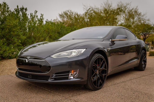 5yjsa1h40ff084415 2015 tesla model s p85d excellent condition only 18 858 miles. Black Bedroom Furniture Sets. Home Design Ideas
