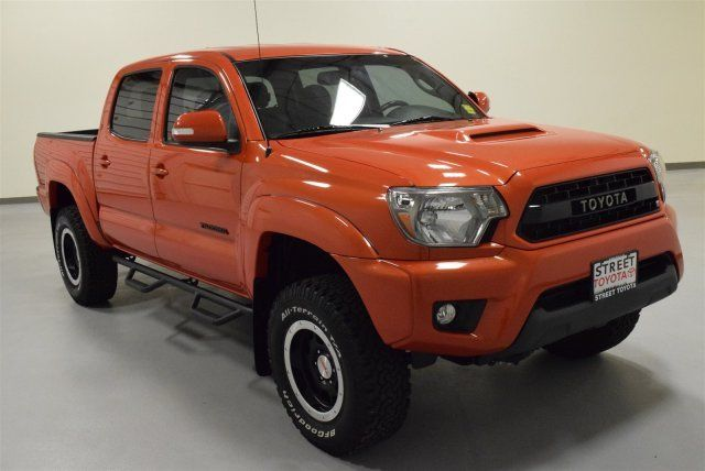 5tflu4en9fx113779 2015 toyota tacoma trd pro inferno 4wd 1 owner. Black Bedroom Furniture Sets. Home Design Ideas