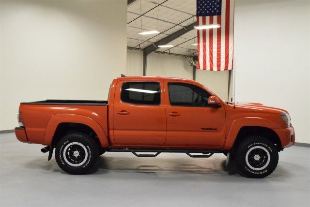 used toyota tacoma for sale by autos post. Black Bedroom Furniture Sets. Home Design Ideas