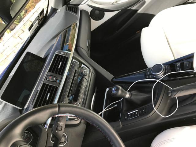 Bmw 2014 M4 Autos Weblog