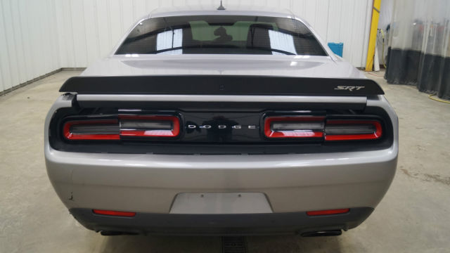 2c3cdzc9xgh164611 2016 dodge challenger hellcat 6 2l salvage title rebuildable repairable. Black Bedroom Furniture Sets. Home Design Ideas