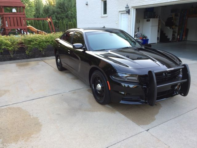 2c3cdxkt8gh231398 2016 Dodge Charger Police Awd