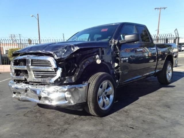 1c6rr6gt4gs269446 2016 dodge ram 1500 slt quad cab wrecked salvage priced to sell only 7k miles. Black Bedroom Furniture Sets. Home Design Ideas