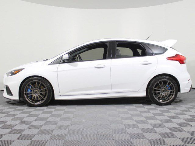 wf0dp3th4g4114857 2016 focus rs scorpion exhaust clear bra snow tires msrp 42445. Black Bedroom Furniture Sets. Home Design Ideas