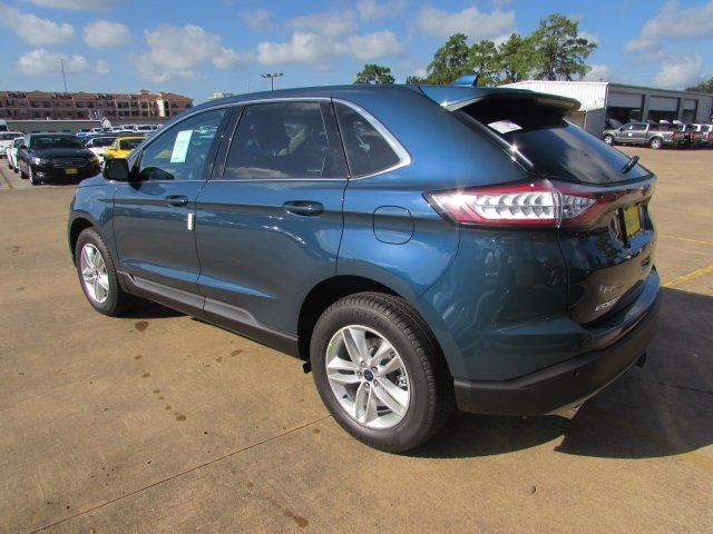 2fmpk3j97gbc42005 2016 ford edge sel 5 miles too good to be blue sport utility intercooled turbo p for 2016 ford edge exterior colors