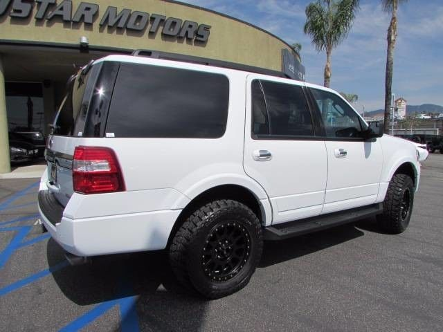 1FMJU1HT7GEF33095 - 2016 Ford Expedition Ecoboost lifted