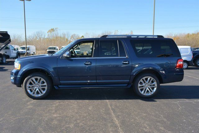 1fmjk2at3gef14453 2016 ford expedition el limited 0 blue jeans metallic sport utility twin turbo r. Black Bedroom Furniture Sets. Home Design Ideas