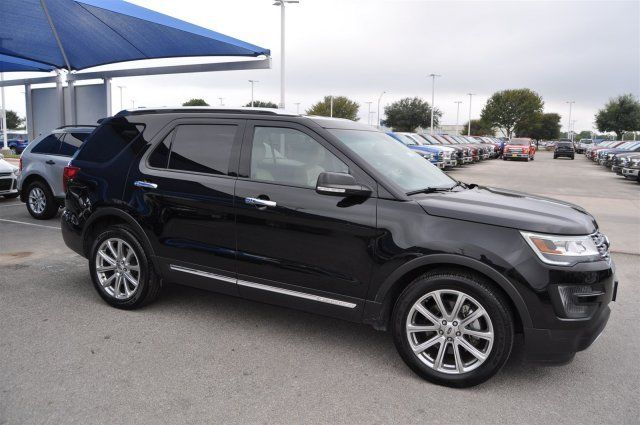 Ford Explorer Utility For Sale | 2017, 2018, 2019 Ford ...