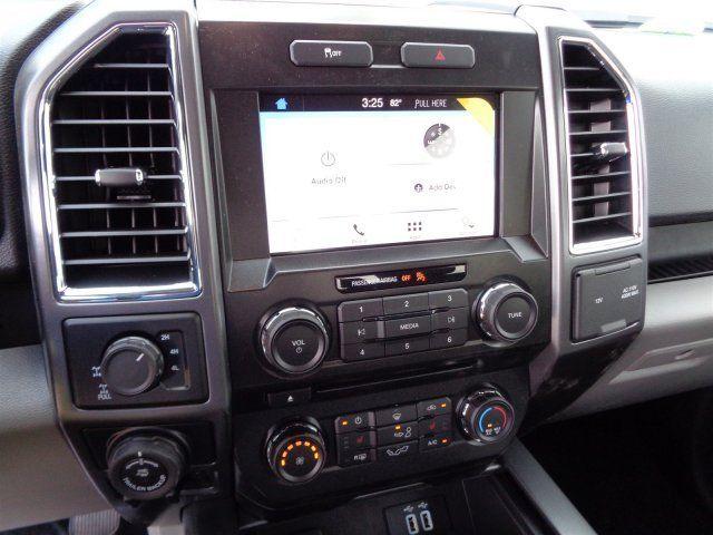 1ftew1ef5gfa99431 2016 Ford F 150 6 Quot Dsi Lift Truck 4x4