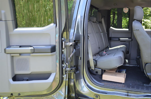 1FTFX1EF1GFB 2016 Ford F 150 for sale