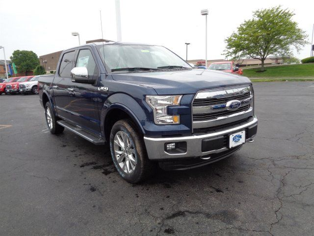 1ftew1ef0gfb09783 2016 ford f 150 lariat 11 miles blue jeans metallic crew cab pickup regular unle. Black Bedroom Furniture Sets. Home Design Ideas