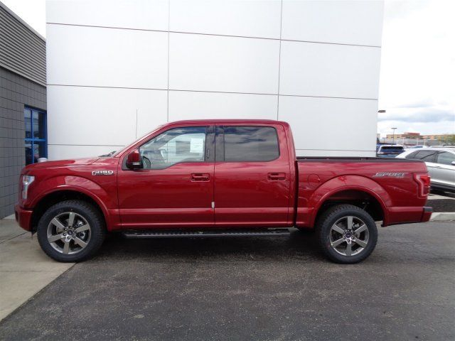 1ftew1efxgfb83115 2016 ford f 150 lariat 330 miles ruby red metallic tinted clearcoat crew cab pic. Black Bedroom Furniture Sets. Home Design Ideas