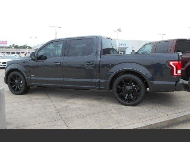 2016 Ford F 150 Xlt Autonation Ford Lowered 4 Inch 2 Inch