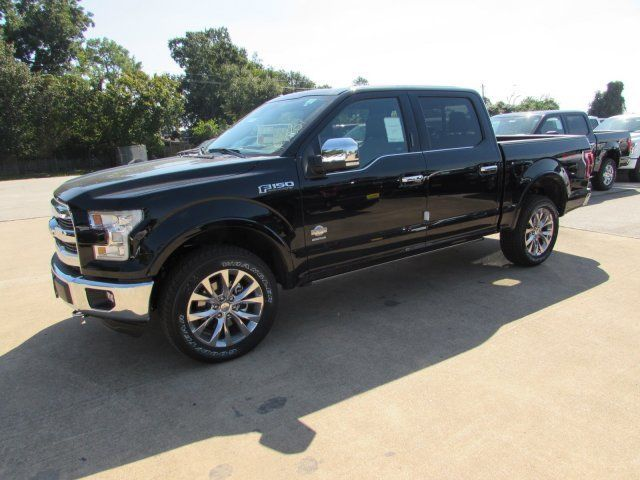 1ftew1eg9gfd40772 2016 ford f150 king ranch 55 miles shadow black crew cab pickup twin turbo regul. Black Bedroom Furniture Sets. Home Design Ideas