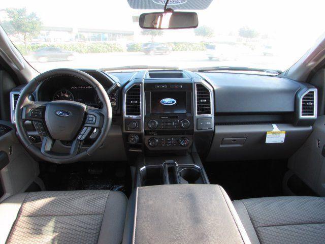 "1FTEW1EF7GKE23681 - 2016 Ford F150 XLT 25 Miles Magnetic Crew Cab NAV 6"" LIFT 20"" WHEELS"